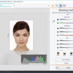 Dokumenty Pro – dostosowanie kolorów