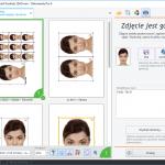 Dokumenty Pro – okno wydruku
