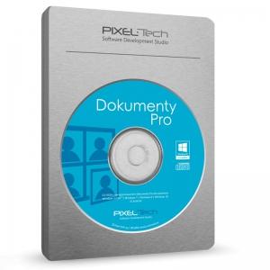 Dokumenty Pro 8